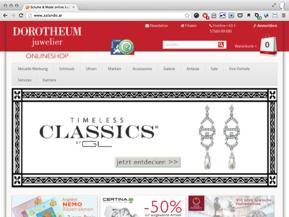 Dorotheum online shop