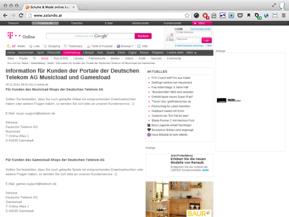 musicload online sterreich. Black Bedroom Furniture Sets. Home Design Ideas