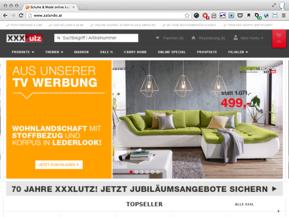 Xxllutz Online.At